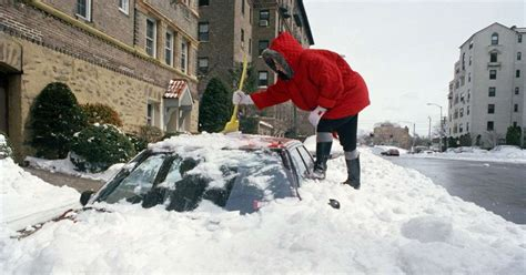 worst snowstorms in history the 12 worst blizzards in us history