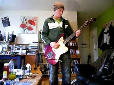 Millencolin Detox by Detox Millencolin Guitar Cover