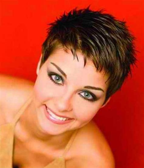 spiked long shaggy haircuts 30 best pixie haircuts short spiky hairstyles pixie