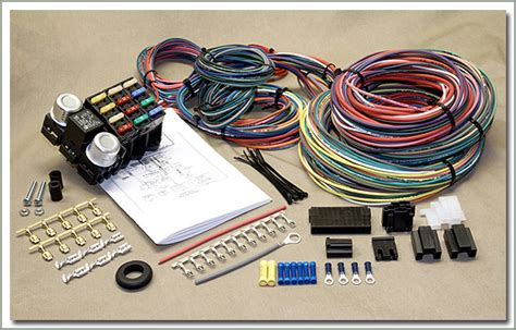 Page 185 Land Cruiser Aftermarket Wire Harnesses