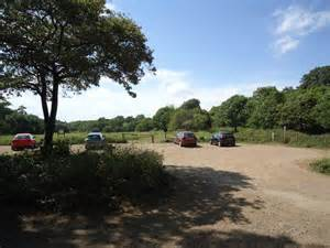 car park fairmead road epping forest  roger jones cc