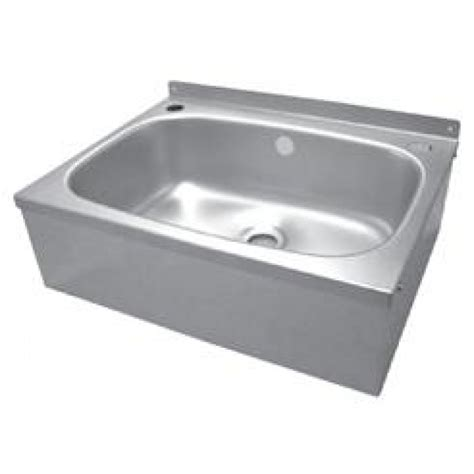 wall hung stainless steel sinks standard stainless steel hand wash basin