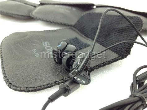 sony in ear monitor mdr ex700 earphone bass original