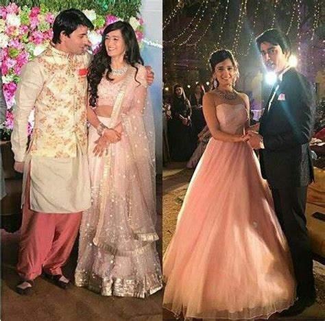 South Indian Home Decor Gautam Rode And Pankhuri Awasthy Make For A Fairytale
