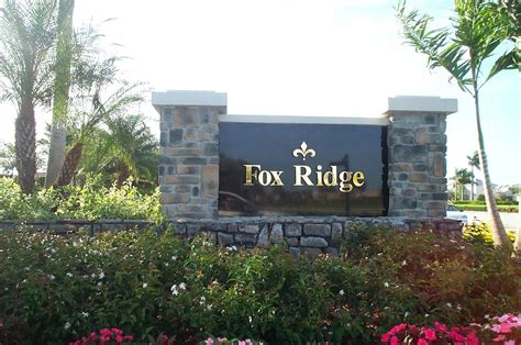 fox ridge homes for sale real estate realtor