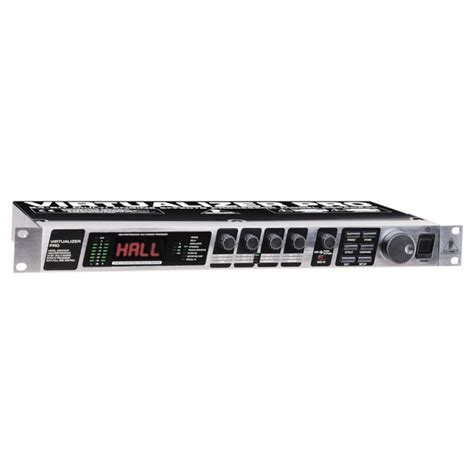 b stock behringer virtualizer pro dsp2024p studio rack mount effects processor ebay