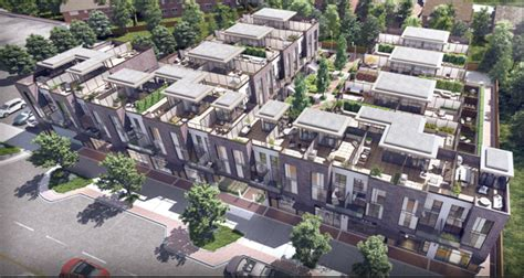Kennedy Gardens by Kennedy Gardens Towns Time Development