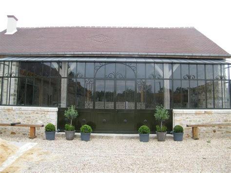 le patio dourdan marquise essonne 91 verri 232 re etes terrasse couverte