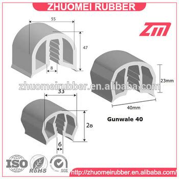 boat gunwale fender gunnel rubber buy gunnel rubber - Boat Gunnel Fenders