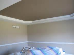 painting tray ceiling stencils paint