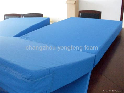 Mattress Suppliers Polyurethane Foam Mattress China Bedroom Furniture