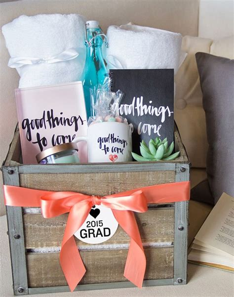 Graduation Gifts by 20 Graduation Gifts College Grads Actually Want And Need