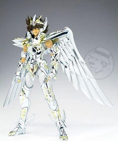 Scm Pegasus Seiya bandai cloth myth pegasus seiya god cloth re issue