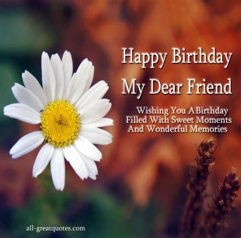 Birthday Quotes Friends Happy Birthday Quotes Free Large Images Healthy