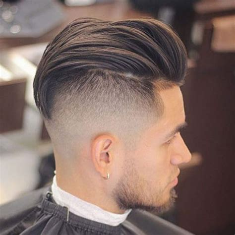 5 modern men u0027s hairstyles more volume hairstyle ideas