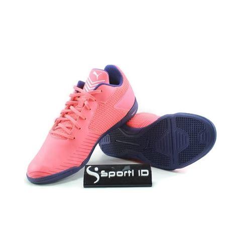 Sepatu Futsal 365 Ct sepatu futsal 365 ct coral white sporti id
