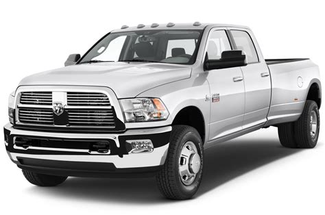 2011 Dodge Dually 2011 Ram 3500 Reviews And Rating Motor Trend
