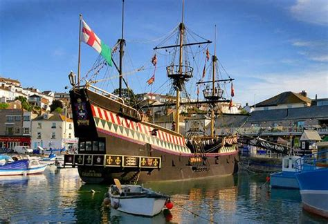 cheap bed and breakfast in brixham golden hind museum ship brixham england top tips