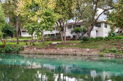Comal River Cottages where do in your city quot summer quot page 7