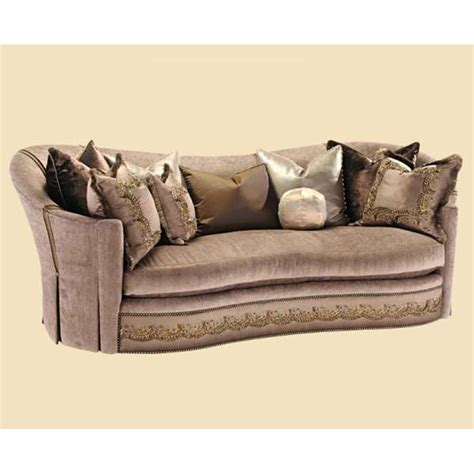 marge carson sofas marge carson brg43 mc sofas brigitte sofa discount
