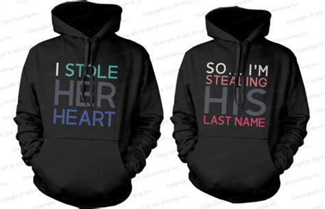 His And Matching Sweatshirts Sweater His And Hers Gifts His And Hers Hoodies His And
