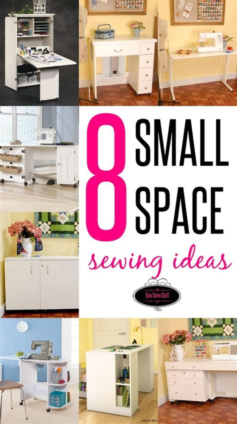 room ideas for small spaces 8 wonderful sewing room ideas for small spaces sew some