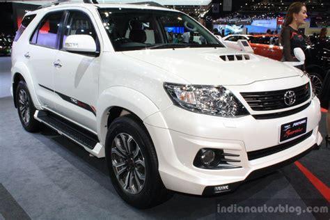 toyota motors india iab rendering 2016 toyota fortuner