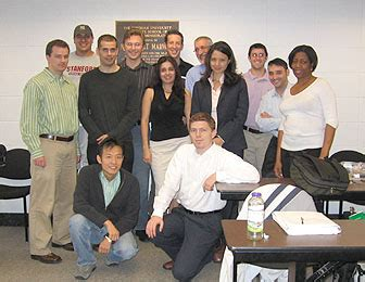 Fordham Deming Scholars Mba by News