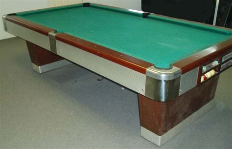 how much is a slate pool table worth victor pool table