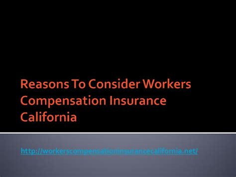 Ca Workers Comp Search Workers Compensation Insurance California
