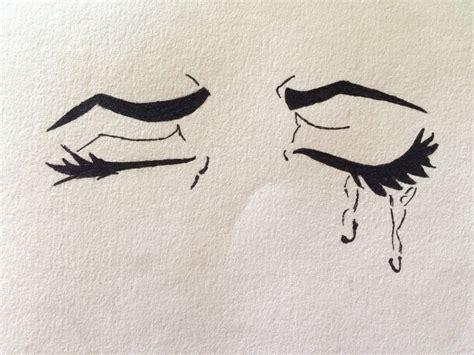 Drawing Your Feelings by грустные глаза рисунок коллекция изображений