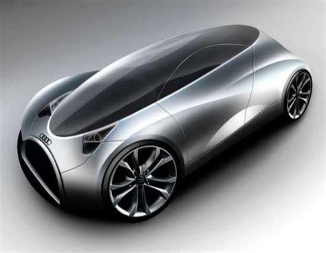 car seat in 2 seater ergonomic eco concept cars audi 2 seater