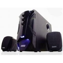 Speaker Simbadda X118 Harga Jual Speaker Simbadda Cst 6750n