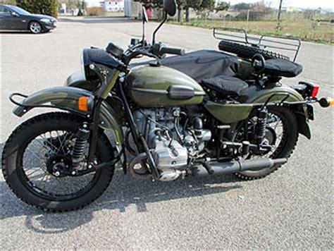 Motorrad Gespann Kaufen österreich by Ural Motorrad Ural Motorr Der Seltene G Ste Bei