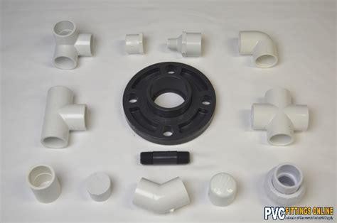 furniture grade pvc vs schedule 40 pvc pipe fitting sizes