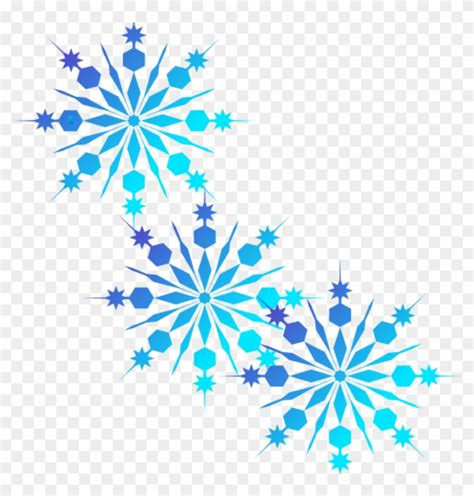 snowflake clipart free free snowflake cliparts
