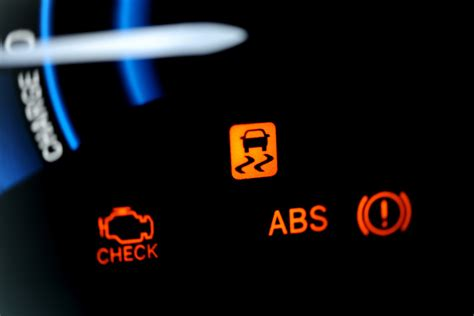 ford edge check engine light flashing the complete guide to ford dashboard warning lights