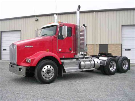 kw t800 for sale kenworth t800 2013 daycab semi trucks