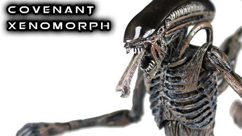 Covenant Xenomorph Neca Figure neca covenant xenomorph figure review