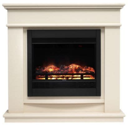 avalon finish electric fireplace suite home