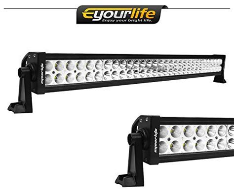 24in Led Light Bar Best 24 Inch Led Light Bar Review Lightbarreport