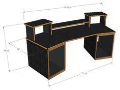 Small Mixing Desk 1000 Ideas About Studio Desk On Recording Studio Home Studio And Studios