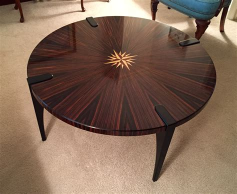 compass rose coffee table general finishes  design