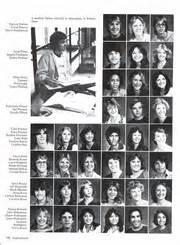 caprock high school yearbook caprock high school la saga yearbook amarillo tx class of 1980 page 31