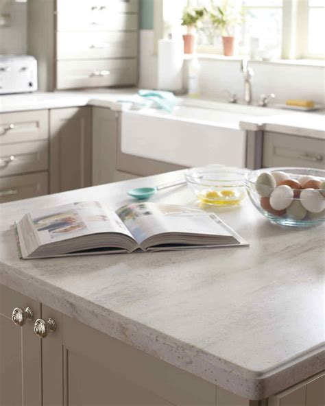 martha stewart kitchen collection home depot quartz and corian countertops martha stewart