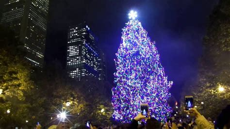 chicago tree lighting 2017 tree lighting chicago decoratingspecial com