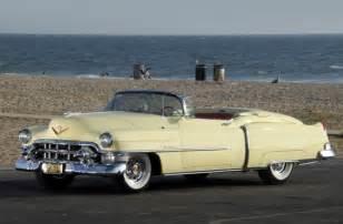 Cadillac 1953 Eldorado 1953 Cadillac Eldorado Buick Skylark Oldsmobile