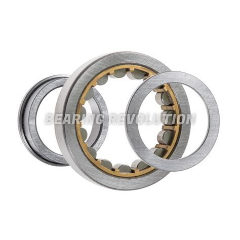 Bearing Nj 2315 Mc4 Twb nj 2205 e c4 nj series cylindrical roller bearing with a 25mm bore brass cage select range