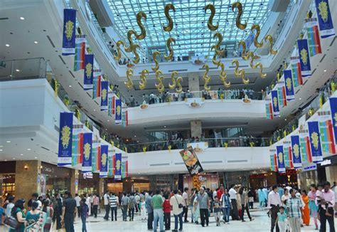 lulu shopping lulu mall an amazing shopper s paradise rediff business