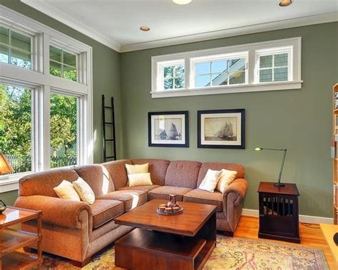 what color carpet with sage green walls carpet vidalondon traditional family room paint color dry sage accent wall l